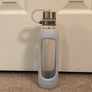 💧Contigo 16 Oz. Glass Reusable Water Bottle 💧